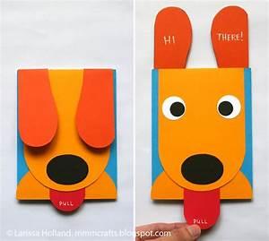 Cómo hacer perros con manualidades   Pequeocio.com