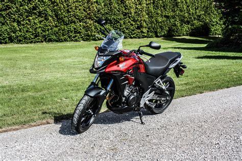 Honda Cb500x Image by 2014 Honda Cb500x Moto Zombdrive