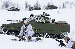 Norway to Privatize Non-core Military Support Services