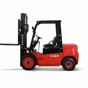 China New Telescopic Forklift   3ton China Diesel Forklift