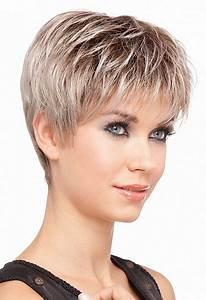 Coup De Cheveux Femme : mod le de coupe de cheveux courte pour femme ~ Carolinahurricanesstore.com Idées de Décoration