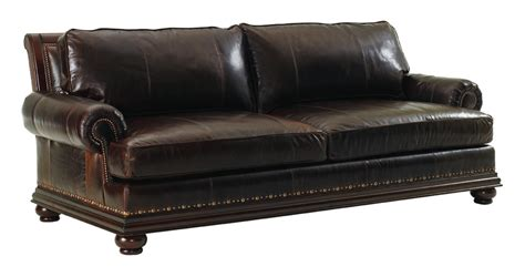 Furniture For Sale> Leather Sofa