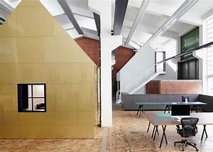 Design Studio München : halle a conversion designliga ideasgn ~ Markanthonyermac.com Haus und Dekorationen