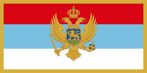 File:Propose flag of Montenegro (2).jpg - Wikimedia Commons