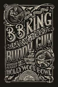 Blues Poster by Christopher Martin / Last Match Studios ...