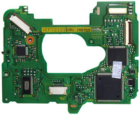 Modification Wii by Byte Av Styrkort Till Wii Laserenhet Nintendo Wii Custom