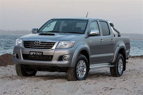 Review Toyota Hilux by 2014 Toyota Hilux Sr5 Review Loaded 4x4