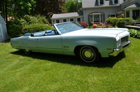 Purchase Used The Luvtub Is For Sale!!! 1970 Oldsmobile