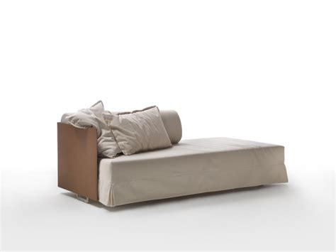 Soft Sofa Cushions by Eden Chaise Longue Dormeuse
