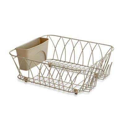 cuisinart dish rack buy cuisinart 174 dish rack from bed bath beyond