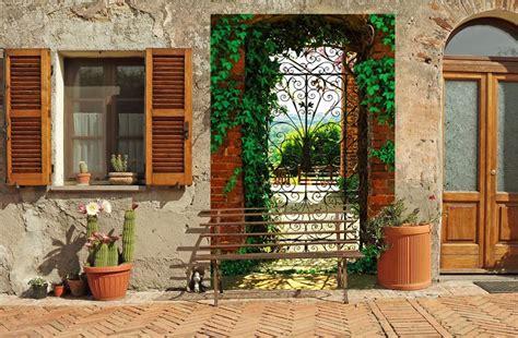 chambre romantique ado espagnol déco extérieure nature par scenolia