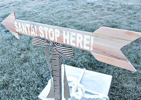 Diy Outdoor Christmas Sign & Silhouette Black Friday Deals