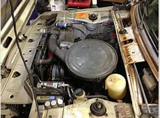 Weekend Dual Carb Conversion BMW 2002 General Discussion