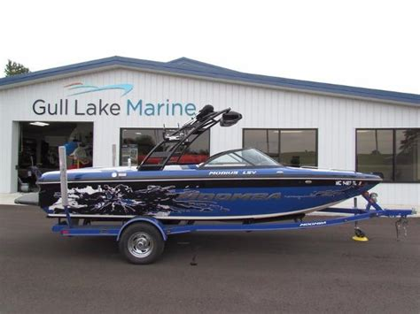 Moomba Boats For Sale In Michigan by Moomba Lsv Boats For Sale In Richland Michigan