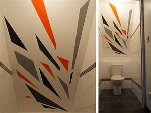 Deco Mur Interieur Moderne : int rieur moderne pschitt deco ~ Teatrodelosmanantiales.com Idées de Décoration