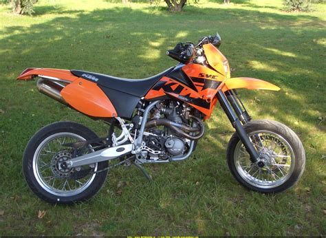 2004 Ktm 660 Smc Motozombdrivecom