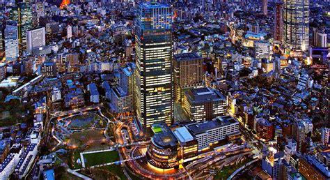 Tokyo Midtown - FISHER MARANTZ STONE