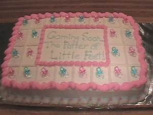 Simple baby cakes very simple baby shower cake the
