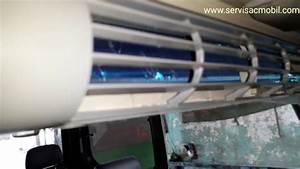 Pemasangan Double Blower Ac Mobil Kijang Kapsul