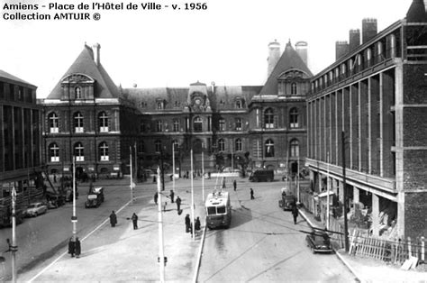 Amiens - Trolleybus