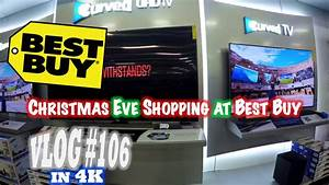 Christmas Eve Shopping at Best Buy & Some Life Lessons ...