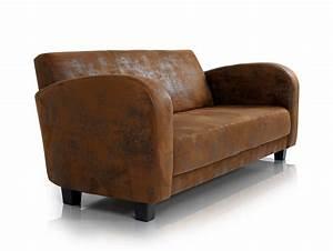 Möbel De Sofa : anto sofa 3 sitzer gobi braun ~ Eleganceandgraceweddings.com Haus und Dekorationen