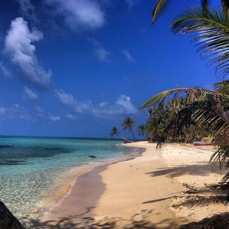 The Beaches Of Little Corn Island A Guide  Travel To Sun