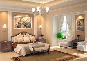 Create A Magical Master Bedroom Design