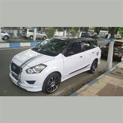 Datsun Go Modification by Datsun Go Plus Car Modifications And Graphics Posts
