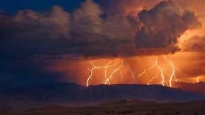 Thunderstorm, Desktop, Wallpaper, 61, Images