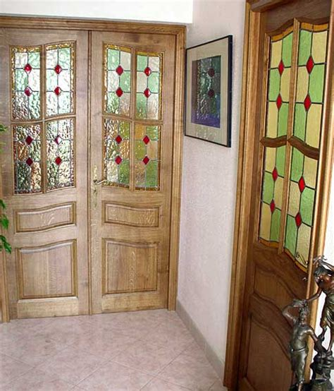 restauration cuisine vitraux creation architecture vitrail carlo roccella