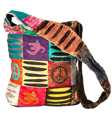 boho hippie shoulder bags patterns patterns gallery