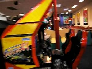 Chuck E Cheese39s In Thousand Oaks Summer 2009 YouTube