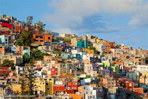 Return to Guanajuato, Part 2 – Peter's Travel Blog