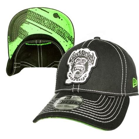 gas monkey garage hats 17 best images about gas monkey gear on