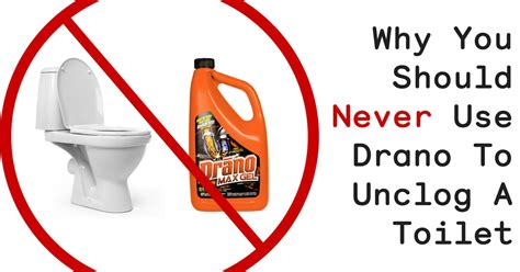 can you use drano in kitchen sink here s why you should never use drano to unclog a toilet 9800