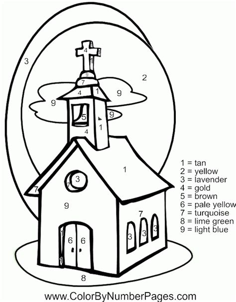 coloring pages  families   church coloring home