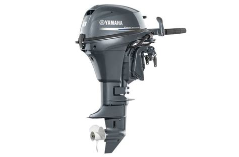 Used Yamaha Outboard Motors For Sale In Ontario by Yamaha Marine F8smhb 2016 New Outboard For Sale In Carp