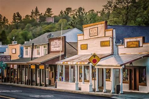 southern towns visit these 7 haunted southern california small towns at your own risk