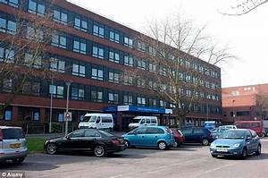 NHS hospital kitchens overrun by mice and cockroaches ...