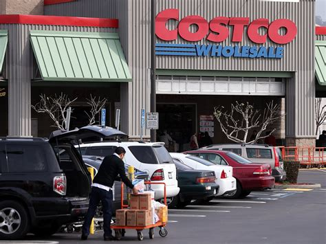 Car Costco by How To Get Costco Delivery Business Insider