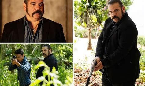 Queen of the South: Does Pote Galvez die in Queen of the ...