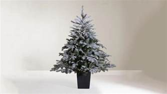 best artificial christmas trees 2017 have a hassle free xmas with our pick of the best