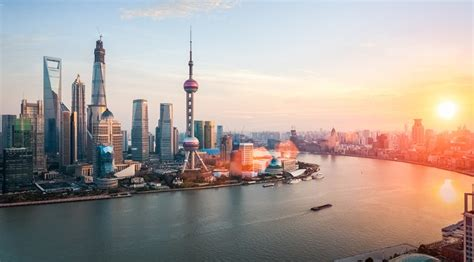 10 Best Travel Cities Of China