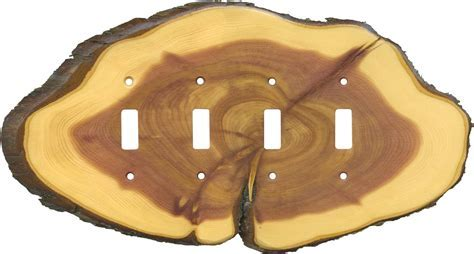 JUNIPER SLICE Switch Plates Covers, outlet covers