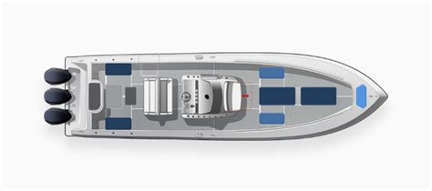 Invincible Boat Models by Research 2015 Invincible Boats 39 Open Fishermen On