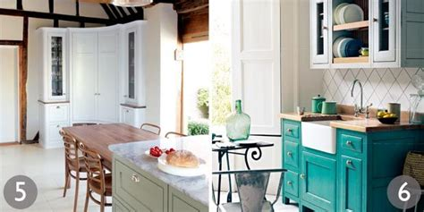 unfitted kitchen ideas period living unfitted kitchen