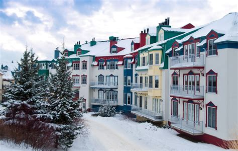 express mont martin inn express hotel suites ouvre 224 mont tremblant profession voyages