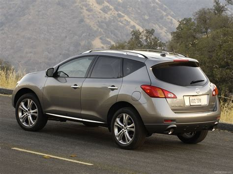 Nissan Picture by Nissan Murano Picture 49448 Nissan Photo Gallery