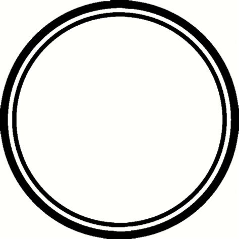 circle clipart black and white free circle clipart pictures clipartix
